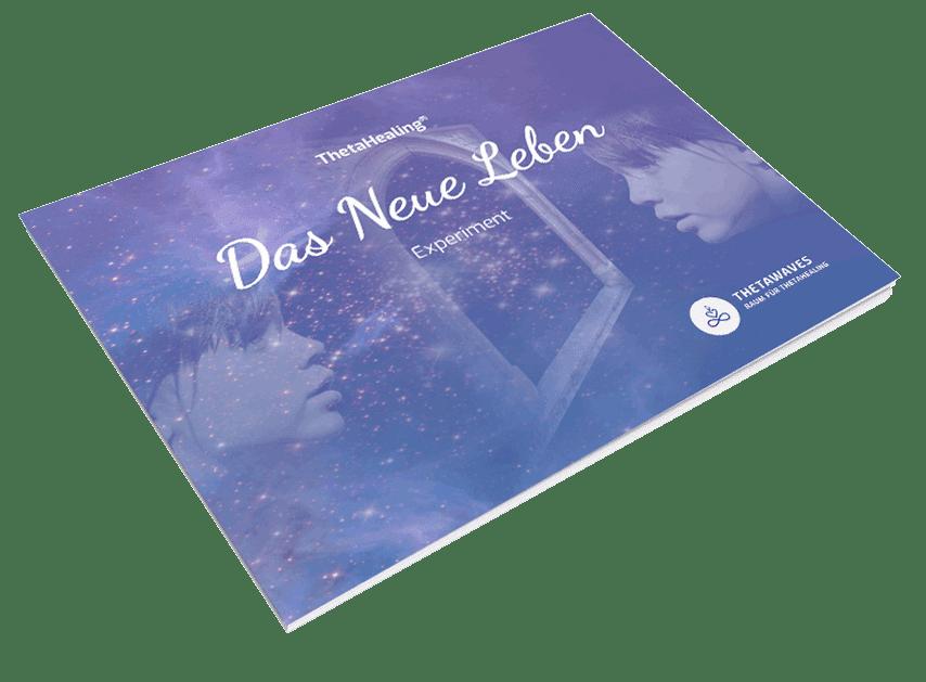 Cover Neues-Leben- ebook - Thetahealing hamburg